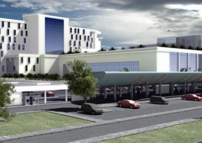 Çukurova Devlet Hastanesi