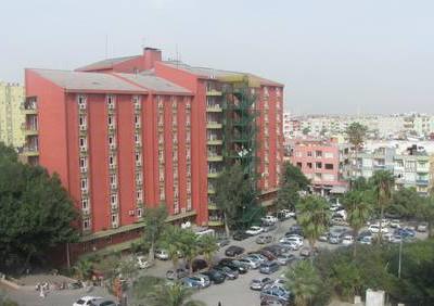 Mersin Devlet Hastanesi