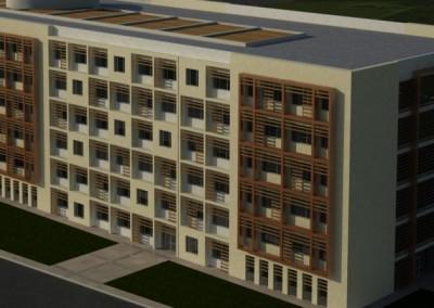 Mersin Toros Devlet Hastanesi